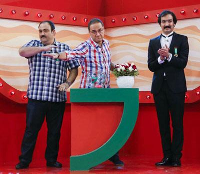 سجاد افشاریان,عکس سجاد افشاریان,نویسنده برنامه خندوانه