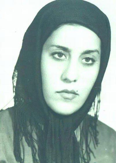 شهربانو موسوی,بیوگرافی شهربانو موسوی,عکس های شهربانو موسوی