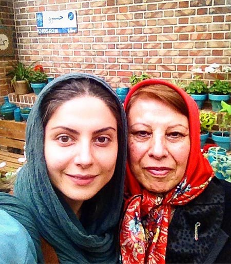 سولماز غنی,بیوگرافی سولماز غنی,عکس سولماز غنی