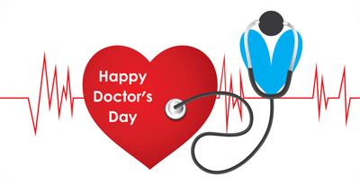 جملات زیبای تبریک روز پزشک, تبریک روز پزشک به انگلیسی