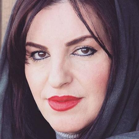 فریبا ترکاشوند در دادستان ,  تصاویر فریبا ترکاشوند