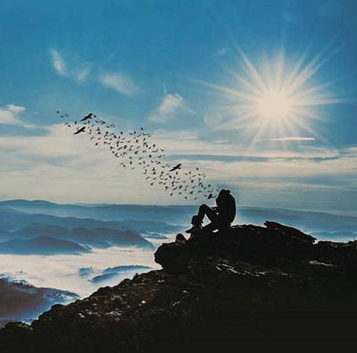 متن های زیبا و اموزنده, جملات زیبا در مورد زندگی