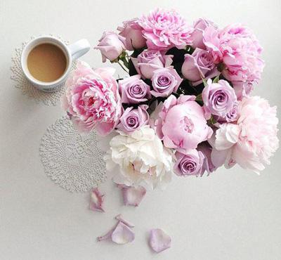جملات بسیار زیبا صبح بخیر گفتن,پیامک زیبا صبح بخیر گفتن