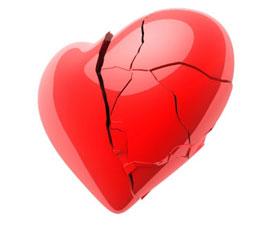 اس ام اس دل شکستن