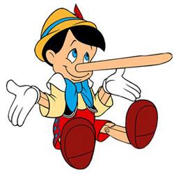 علت دروغ گفتن مردها(طنز)
