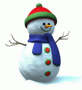 اس ام اس روزای برفی و زمستان (2)