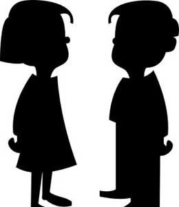 چند تا از فرقهای بین دخترا و پسرا
