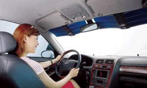 پرسش های در مورد رانندگی خانم ها(طنز رانندگی زنان)
