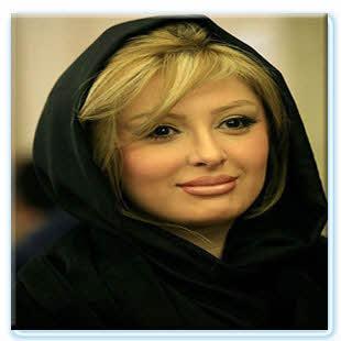 چهره متفاوت نیوشا ضیغمی در جشنواره فجر!
