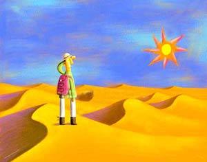 مثل, روستایی, گیلاس, داستان ضرب المثل،هر چیز که خوار آید،روزی بکار آید ضرب المثل برای صرفه جویی