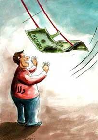 طنز, قیمت دلار, مطالب خنده دار