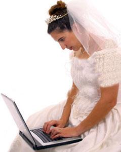 دختران اینترنتی, مطالب خنده دار, ازدواج اینترنتی
