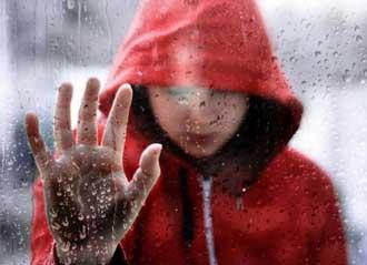 اس ام اس روزای بارانی, اس ام اس عاشقانه روزای بارونی