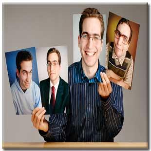 آزمونی جالب برای تعیین شخصیت شما