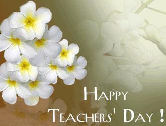 اس ام اس های انگلیسی با معنی روز معلم