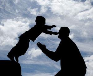 اف های زیبا, جملات زیبا درباره پدر و مادر