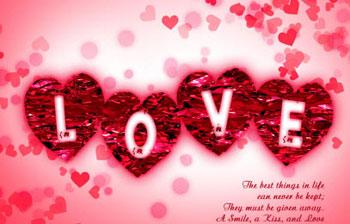 پیامک عاشقانه کوتاه, متن های عاشقانه
