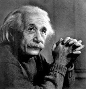 اسحاق نیوتن, آلبرت انیشتاین, جملات زیبا بزرگان