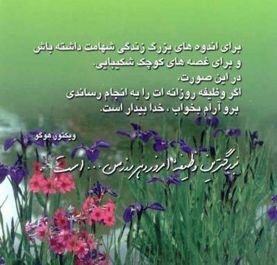 ویسگون,جمله زیبا با عکس ویسگون, جملات کوتاه آموزنده ویسگون