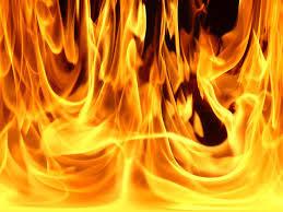 آتش که گرفت خشک و تر میسوزند