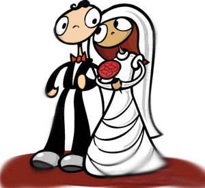 طنز و خنده دار, شرایط برای ازدواج