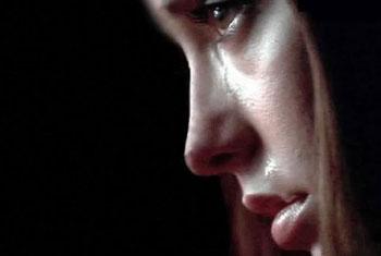 مطالب خواندنی, قلب, دانه های اشک