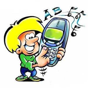 رابطه زنگ تلفن همراه با شخصيت افراد