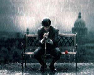 پیامک روزهای بارانی ,اس ام اس باران, متن ویژه روز بارانی