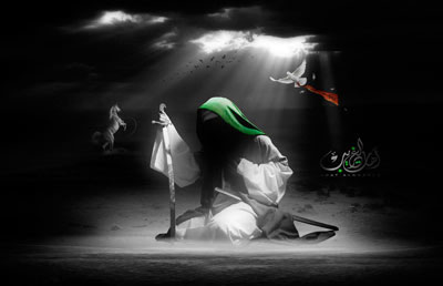 شهادت امام حسین, اس ام اس تاسوعا و عاشورا, اس ام اس تاسوعا