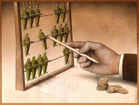 کاریکاتور های زیبا, هنرمند, کاریکاتور اجتماعی