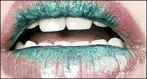 فال و طالع بینی,شخصیت شناسی براساس مدل دندان