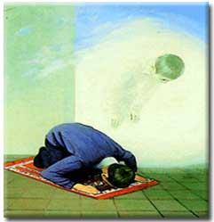 راهکارهای هشت گانه توجه در نماز