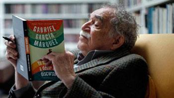 گارسیا مارکز, سخن بزرگان, کینه و نفرت
