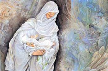 معجزه ای به نام زن, مطالب خواندنی, آفرینش زن