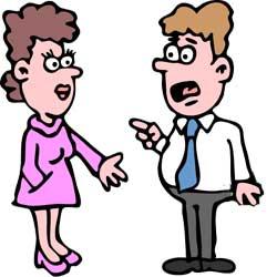 ايام هفته و زندگی زناشویی