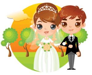 معمای سن عروس, معمای جدید, روز عروسی