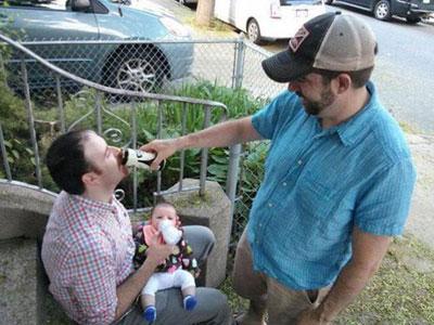 پسر كو ندارد نشان از پدر