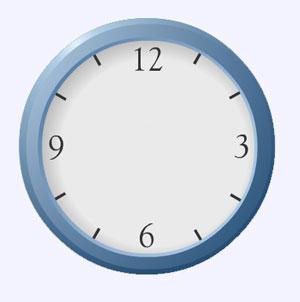 Afbeeldingsresultaat voor عکس عقربه ساعت بر روی یک