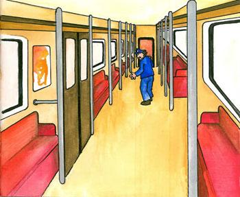 معمای قطار, لوکوموتیوران,معمای سخت