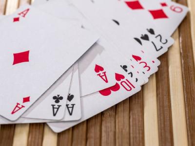 کارت های فال ورق, فال ازدواج