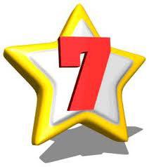 عجایبی درباره عدد هفت !!