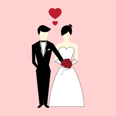 فال ابجد , فال ازدواج