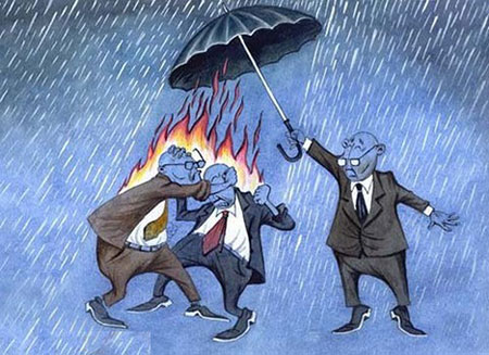کاریکاتور و تصاویر طنز, عکس نوشته های خنده دار
