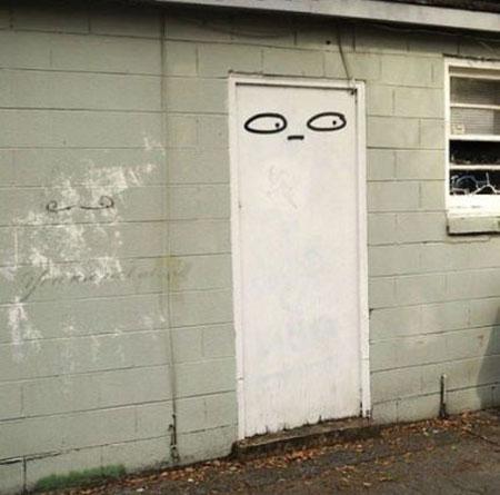 کاریکاتور و تصاویر طنز, عکس خنده دار