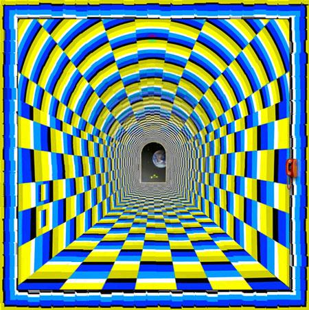 تصاویر جدید خطای دید, خطای دید چشم