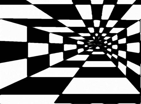 تصاویر جدید خطای دید، خطای دید جالب
