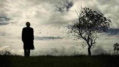 جمله های احساسی کوتاه درباره تنهایی, اس ام اس درباره تنهایی