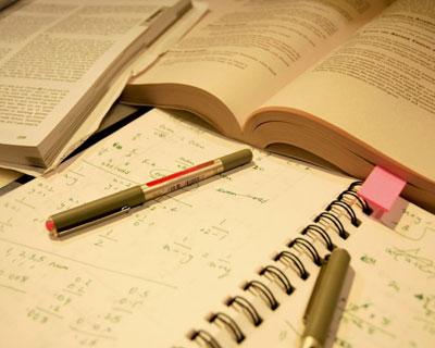 معمای رقابت در امتحانات, معما با جواب