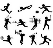 Image result for روانشناسی ورزشی – شخصیت و ورزش