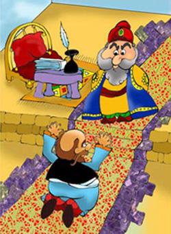 ریشه تاریخی ضرب المثل, ضرب المثل های ایرانی